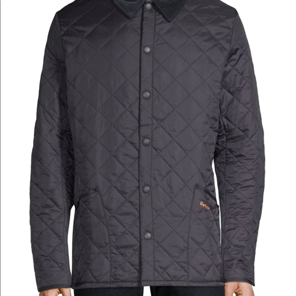 8f7ed825 Barbour Jackets & Coats   Heritage Liddesdale Quilted Jacket   Poshmark